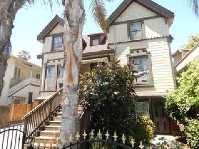 Santa Clara County Business Opportunity For Sale: 393 E San Fernando St