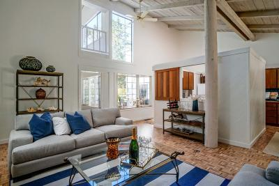 Pebble Beach Single Family Home Contingent: 4101 Pine Meadows Way