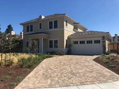 Mountain View Rental For Rent: 350 Alexander Court