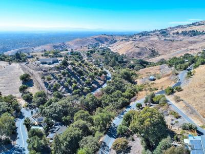 San Jose Residential Lots & Land For Sale: 13550 Clayton