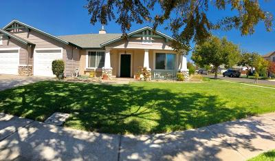Turlock Single Family Home For Sale: 429 Summerton Ln