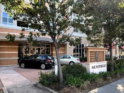 Cupertino Rental For Rent: 20488 Stevens Creek Blvd 2105
