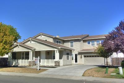Tracy Single Family Home For Sale: 1845 Kagehiro