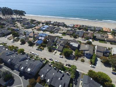 Santa Cruz County Townhouse For Sale: 995 Via Tornasol