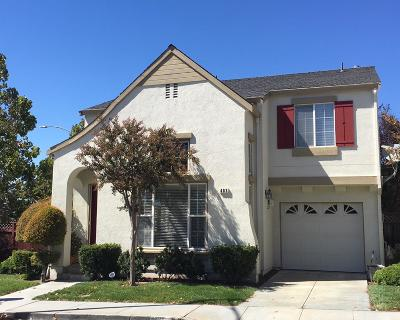 SAN JOSE Single Family Home For Sale: 403 Chelsea Xing