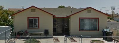 SALINAS Single Family Home For Sale: 408 Virginia Ave
