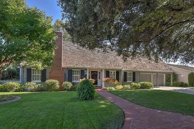 Single Family Home For Sale: 1716 Laurelwood Dr