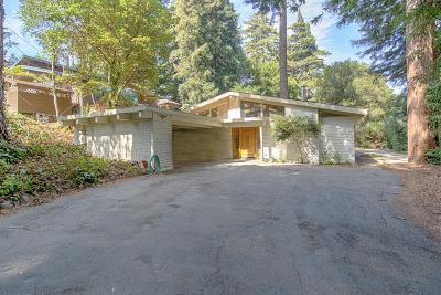 FELTON Single Family Home For Sale: 304 San Lorenzo Ave