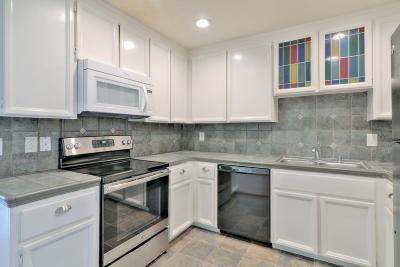 Santa Cruz County Condo For Sale: 375 Clifford Ave 308