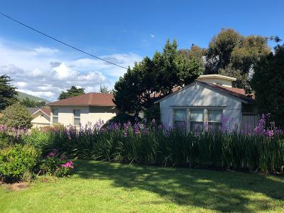 South San Francisco Single Family Home For Sale: 382 Dorado Way