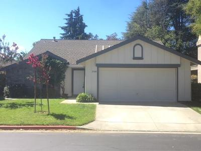 MORGAN HILL Single Family Home For Sale: 2300 Bayo Claros Cir