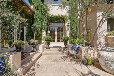 SAN JOSE Single Family Home For Sale: 5182 Hawkstone Way