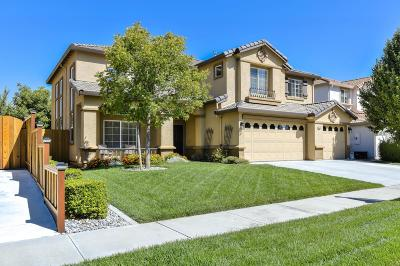 GILROY Single Family Home For Sale: 1565 Dovetail Way