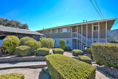 Carmel Valley Multi Family Home For Sale: 137 Ford Rd