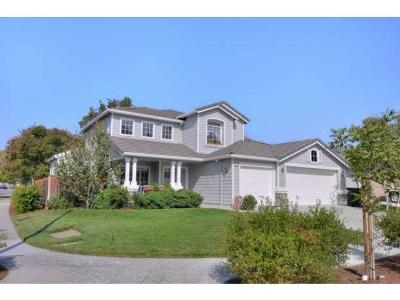 GILROY Single Family Home For Sale: 9283 Briarberry Ln