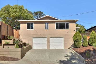 BELMONT Single Family Home For Sale: 3203 Upper Lock Ave