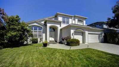 Half Moon Bay Single Family Home For Sale: 453 Fairway Dr
