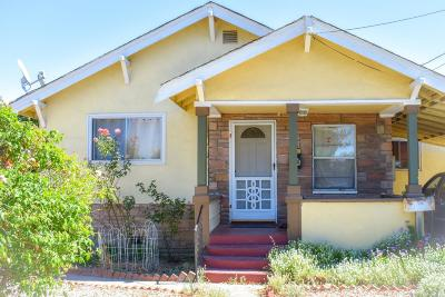 HOLLISTER Single Family Home For Sale: 835 Powell St