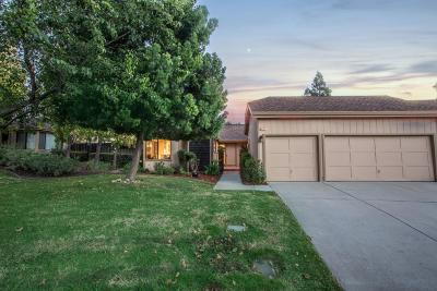 MORGAN HILL Single Family Home For Sale: 2362 Leptis Cir