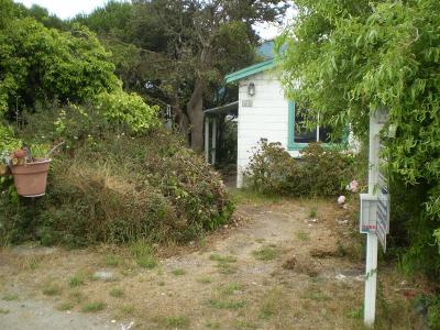 Half Moon Bay Single Family Home For Sale: 48 Harvard Ave