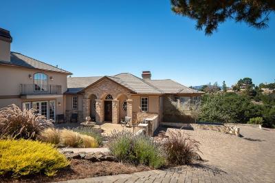 Carmel Single Family Home For Sale: 25440 Via Cicindela
