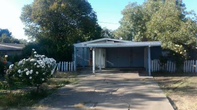 GILROY Single Family Home For Sale: 343 Walnut Ln