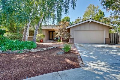 CUPERTINO Single Family Home For Sale: 21786 Collingsworth St