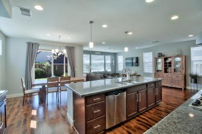 MORGAN HILL Single Family Home For Sale: 16785 San Dimas Ln