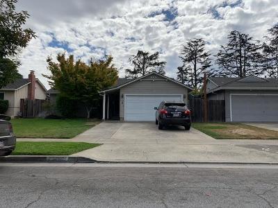 SAN JOSE Single Family Home For Sale: 2084 Leon Dr