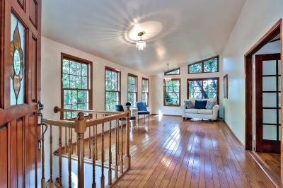 LOS GATOS Single Family Home For Sale: 18115 Virginia Dr