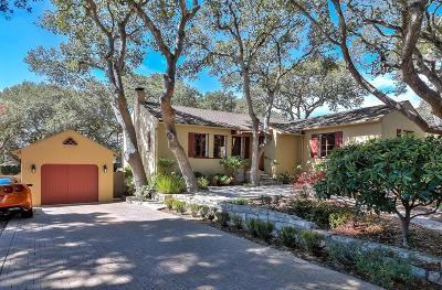Carmel Single Family Home For Sale: 0 Carpenter 4 NW Of 6th