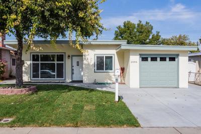 SANTA CLARA Single Family Home For Sale: 2095 Main St