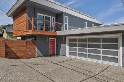 MILLBRAE Single Family Home For Sale: 1132 Millbrae Ave
