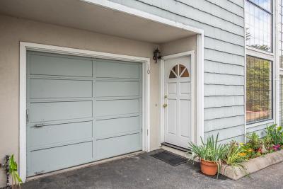 Pacific Grove Condo For Sale: 1001 Funston Ave 10