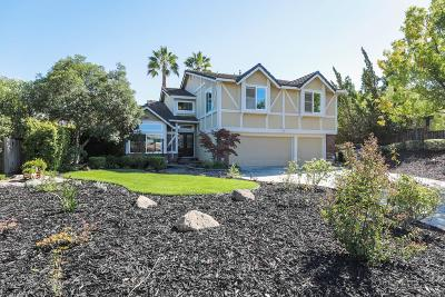 Single Family Home For Sale: 1246 Valley Quail Cir