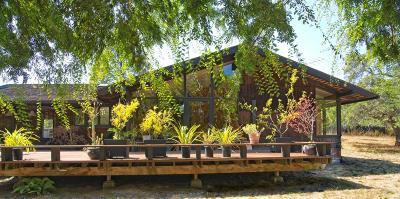 Santa Cruz County Single Family Home For Sale: 118 Ortalon Cir