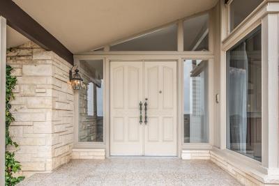 Carmel Single Family Home For Sale: 2943 Cuesta Way