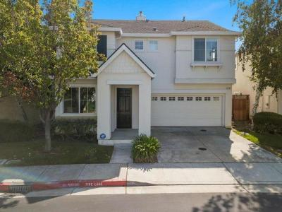 SANTA CLARA Single Family Home For Sale: 2002 Gammell Brown Pl