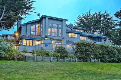Half Moon Bay Single Family Home For Sale: 15 Ashdown Pl