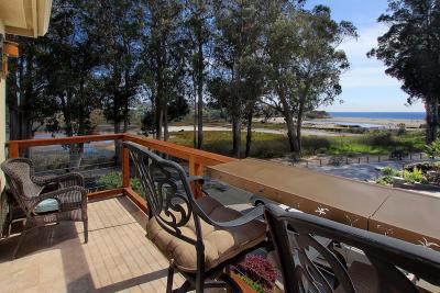 Santa Cruz Single Family Home For Sale: 495 Coastview Dr