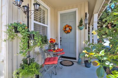 East Palo Alto Single Family Home For Sale: 934 Mouton Cir
