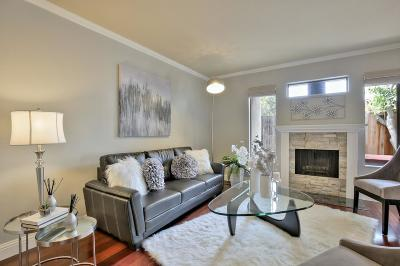 PALO ALTO Condo For Sale: 406 Pepper Ave