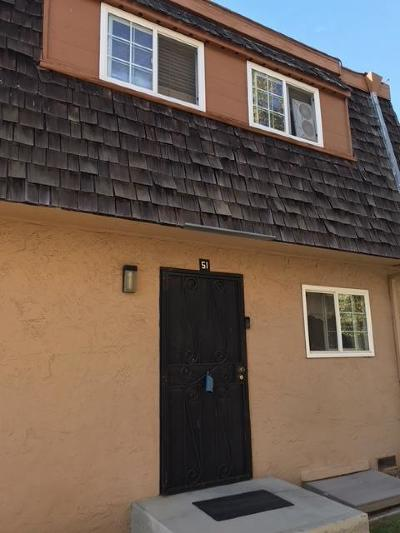 SAN JOSE Condo For Sale: 2925 Florence Ave 51