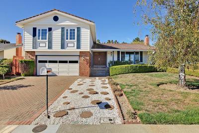 MILLBRAE Single Family Home For Sale: 773 Crestview Dr