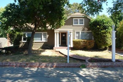 SAN JOSE Single Family Home For Sale: 70 S 17th St