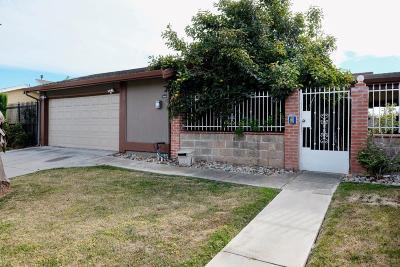 SAN JOSE Single Family Home For Sale: 2171 Bikini Ave