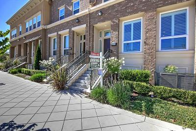 SAN JOSE Condo For Sale: 3059 Ruby Ave