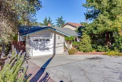 REDWOOD CITY Single Family Home For Sale: 757 Lakeview Way
