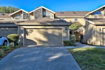 MORGAN HILL CA Condo For Sale: $698,500