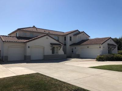 SAN JUAN BAUTISTA Single Family Home For Sale: 393 Calle San Antonio